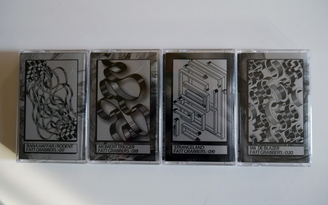 NEW TAPES NOW AVAILABLE