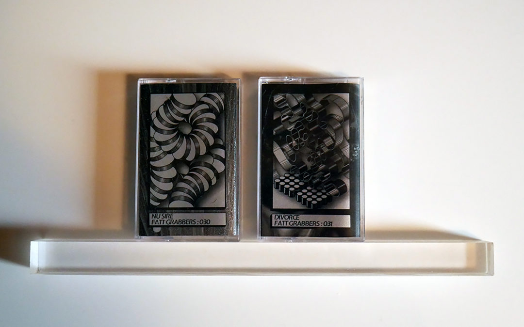 2 NEW FG TAPES!!!