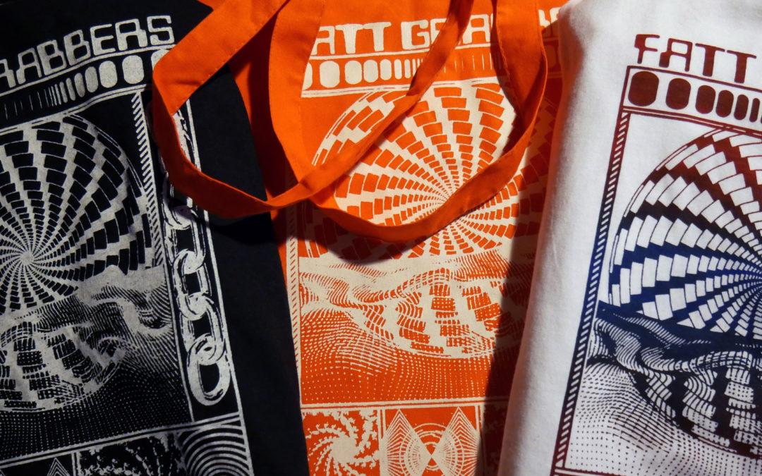 NEW FG SHIRTS & TOTE BAGS