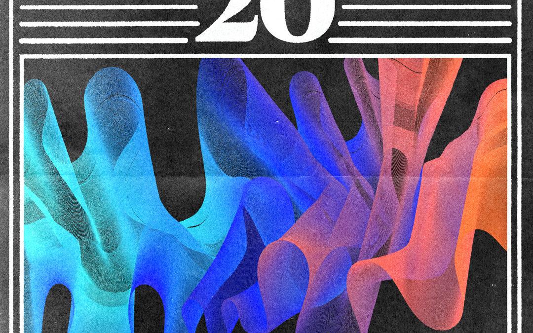 STRANGER 20